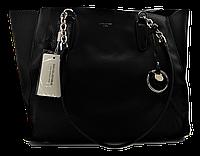 Женская сумочка DAVID DJONES черного цвета EER-007800, фото 1