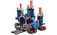 """Конструктор для девочек и мальчиков SY568 Nexo Knights (аналог Лего 70317) """"Мобильная крепость Фортрекс"""", 1205 дет."""