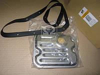 Фильтр масляный АКПП LEXUS, TOYOTA 04-14 с прокладкой (производство WIX-FILTERS) (арт. 58010), ADHZX