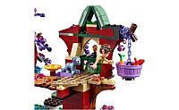 """Детский конструктор типа LEGO """"Убежище Эльфов"""" Bela Fairy 10414"""