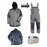 Зимний костюм NORFIN EXTREME 3 размер XL , фото 3