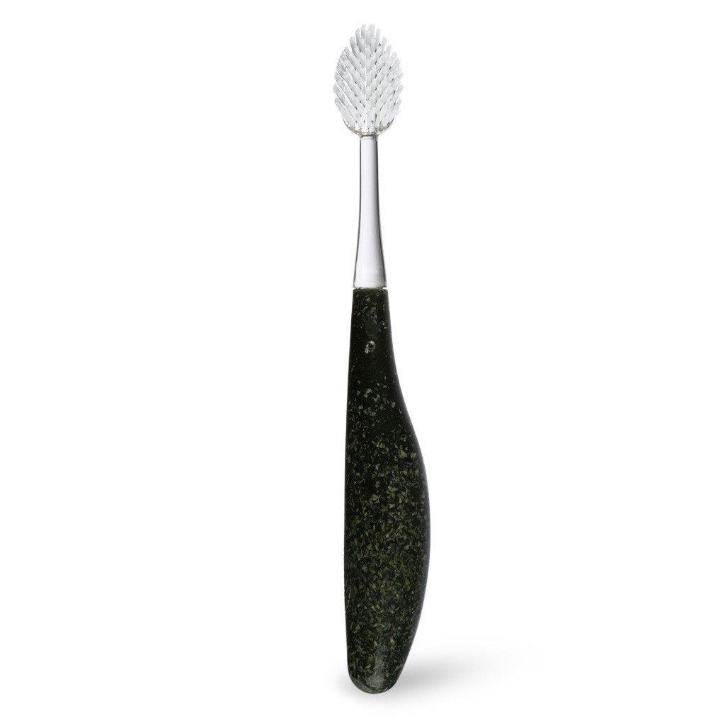 Экологичная зубная щётка RADIUS Source Recycled Handle Toothbrush Money