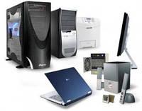 Утилизация компьютеров, мониторов, оргтехники, другой техники и комплектующих