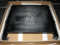 Интеркулер SCANIA R124/144 95- (TEMPEST) 42960