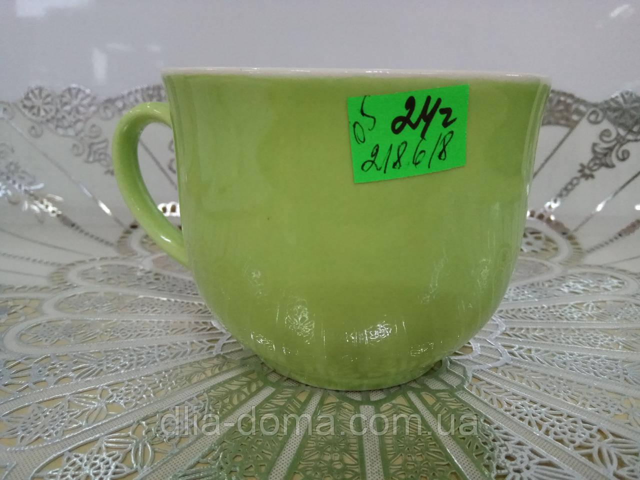 Чашка Фортуна Салатна