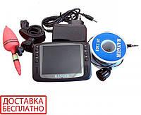 Видеоудочка подводная видеокамера камера для рыбалки Ranger Underwater Fishing Camera Ranger UF 2303