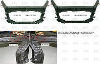 Панель передняя Хонда Аккорд HONDA ACCORD