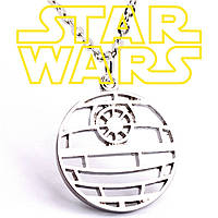 Кулон Star Wars Звезда Смерти