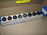 Сайлентблок подвески ВАЗ 2101 (комплект 8 штуки ) (SBST-101) (Производство Трек) 2101-2904180/040