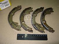 Колодки тормозные (Производство Jurid) 362450J, AEHZX