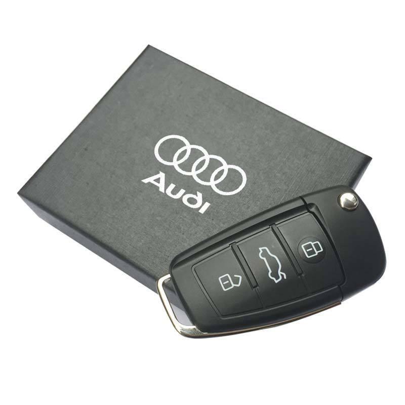 Флеш накопитель USB с логотипом Audi 8 GB
