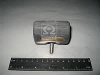 Подушка рессоры дополнит. ГАЗ 53, 3307 в сборе (Производство ЯзРТИ) 52-2913428