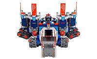 """Игрушка конструктор для мальчиков и девочек SY568 Nexo Knights (аналог Лего 70317) """"Мобильная крепость Фортрекс"""", (1205 деталей)"""
