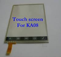 Сенсорный экран на мобильный телефон KA08 mini