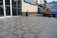 Гранит Токовского месторождения