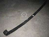 Лист рессоры №2 передний МАЗ 1884мм 8-листовая (Производство Чусовая) РШ 13.4370-2902102-0, AGHZX