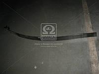 Лист рессоры №2 передний МАЗ 6430 3-листоваяL=2030мм 90х24/15мм (Производство Чусовая) 6430-2902102-10, AHHZX