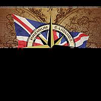 Жидкость World Mix United Kingdom (60%VG/40%PG)