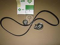Комплект ремня ГРМ (Производство INA) 530 0621 10