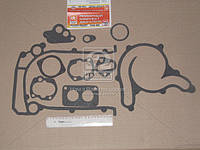 Ремкомплект двигателя ГАЗ 53 (9 наименований) (прокладочный материал Trial Isa)