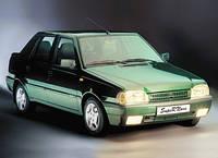 Dacia 1210 глушитель резонатор