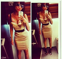 Красивые женские платья 643 Ол $ Код:74955791