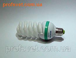 Лампа энергосберегающая 36 вт е27 2700k Реалюкс