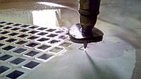 Гидроабразивная резка, фото 1