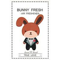 Bunny Fresh TRUE LOVE - освежитель воздуха