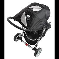 Прогулочная детская коляска BABY JOGGER CITY одноцветная, фото 1