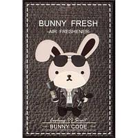 Bunny Fresh BUNNY CODE - освежитель воздуха