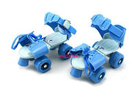 Детские ролики регулируемые W14