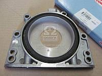 Сальник REAR VAG 1.6/1.8/2.0 98-> в корпусе, с монтажной оболочкой PTFE (Производство Corteco) 20019557B