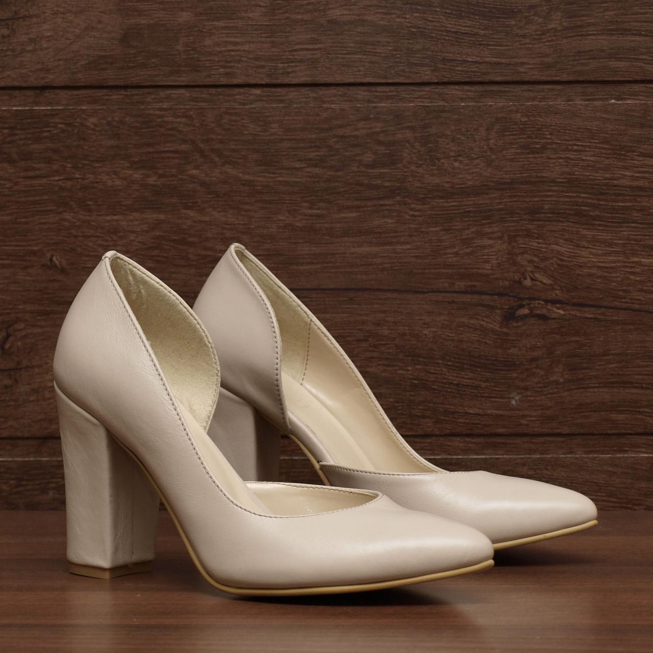 Женские туфли 17040.02 «MAREK» 36