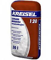 Kreisel 125 Смесь для кладки Газобетона зима (25кг)