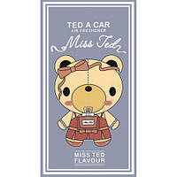 Ted A Car MISS TED - освежитель воздуха