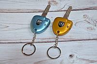 Зажигалка-ключи от авто.