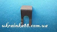 Зажим (фиксатор) электрического привода (сервопривода) трехходового клапана артикул 8380680