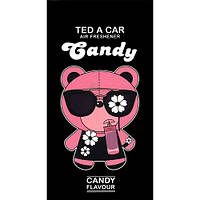 Ted A Car CANDY - освежитель воздуха