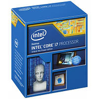 Процессор Intel Core i7 (LGA2011-3) i7-5820K, Box
