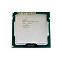 Процессор Intel Pentium (LGA1155) G870, Tray (CM8062307260115)