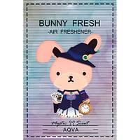 Bunny Fresh AQVA - освежитель воздуха