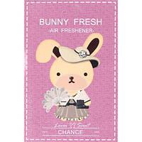 Bunny Fresh CHANCE - освежитель воздуха
