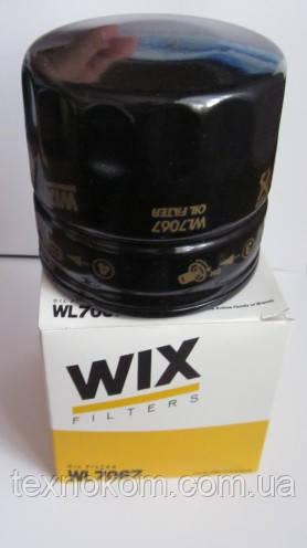 WL7067 Фільтр масляний WIX FILTERS (ВАЗ-2101-07)