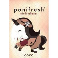 Poni Fresh COCO - освежитель воздуха