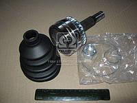 ШРУС наружный с пыльником OPEL (производство Ruville) (арт. 75318S), AEHZX