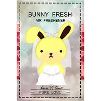 Bunny Fresh PURE LOVE - освежитель воздуха