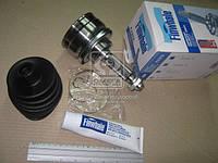 Шарнир /граната/ ВАЗ 2121, 21213,21214 наружный (22 шлица) (производство FINWHALE) (арт. FJ212), ADHZX