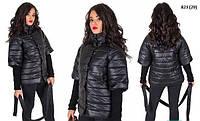 Куртка женская весна-осень 823 (29) Код:243964751