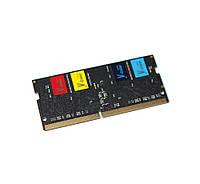 Оперативная память SO-DIMM для ноутбука 4Gb, DDR4, 2400 MHz, V-Color Colorful, 1.2V, CL16 (TF44G24S817)